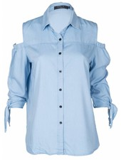 Rebelz Collection Blouse Jeans