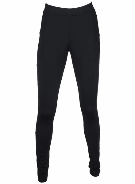 Rebelz Collection Legging Travel Marcia zwart