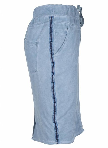 Gemma Ricceri Rok Bies blauw