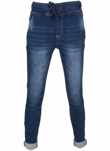Melly&Co Jogging jeans Dina
