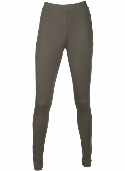 Rebelz Collection Legging Travel Marcia army