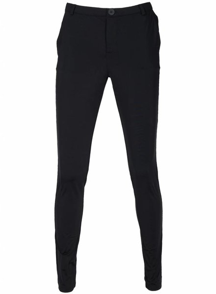 Rebelz Collection Broek travel basic zwart