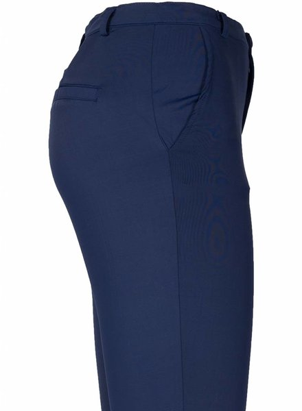 Rebelz Collection Broek travel basic blauw