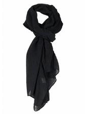 Sjaal Amara zwart