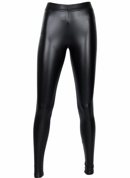 Rebelz Collection Legging Leather Look