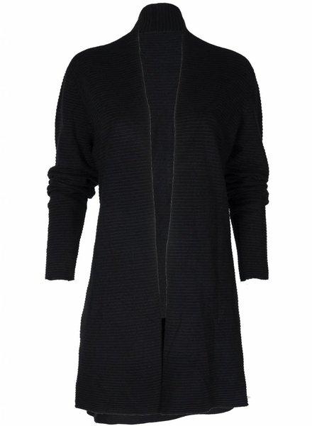 Gemma Ricceri Vest Christa zwart