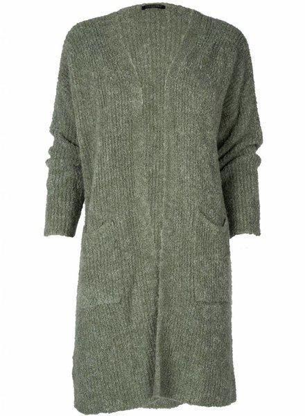 Gemma Ricceri Vest Max groen