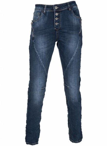 Karostar Jogging jeans Puck