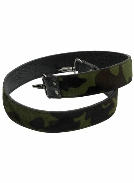 Rebelz Collection Strap Camouflage