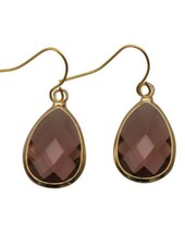 Dare to be fabulous teardrop Marsala