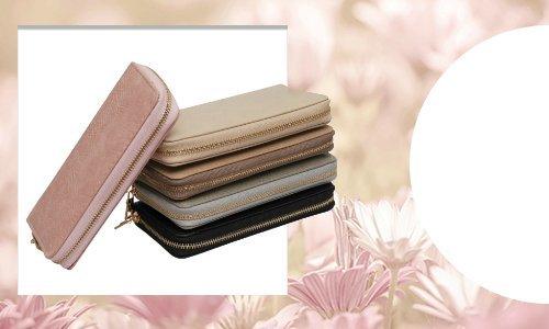 Wallet by Jozemiek