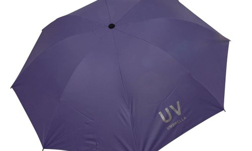 Jozemiek Umbrella collection with UV coating