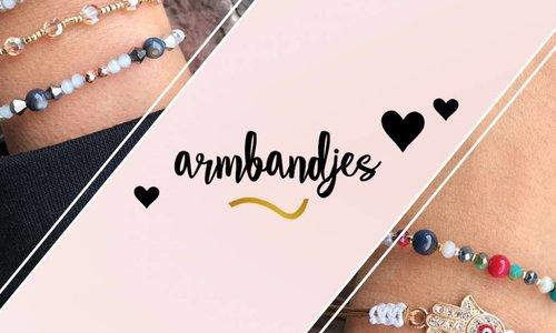 Bracelets by Jozemiek