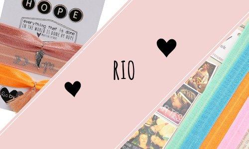 Rio by Jozemiek
