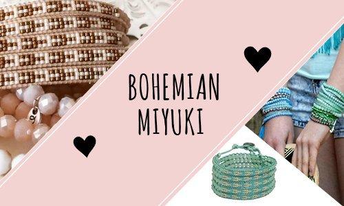 Bohemian Miyuki