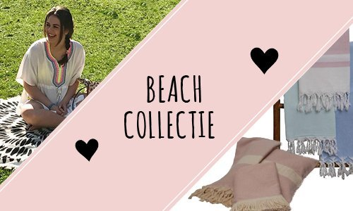 Beach collectie