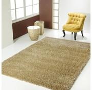 Beige tapijt hoge pool