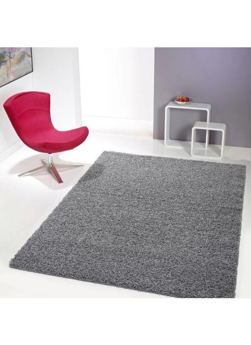 grijs tapijt hoogpolig grijs hoogpolig tapijt voor aangenaam en ...