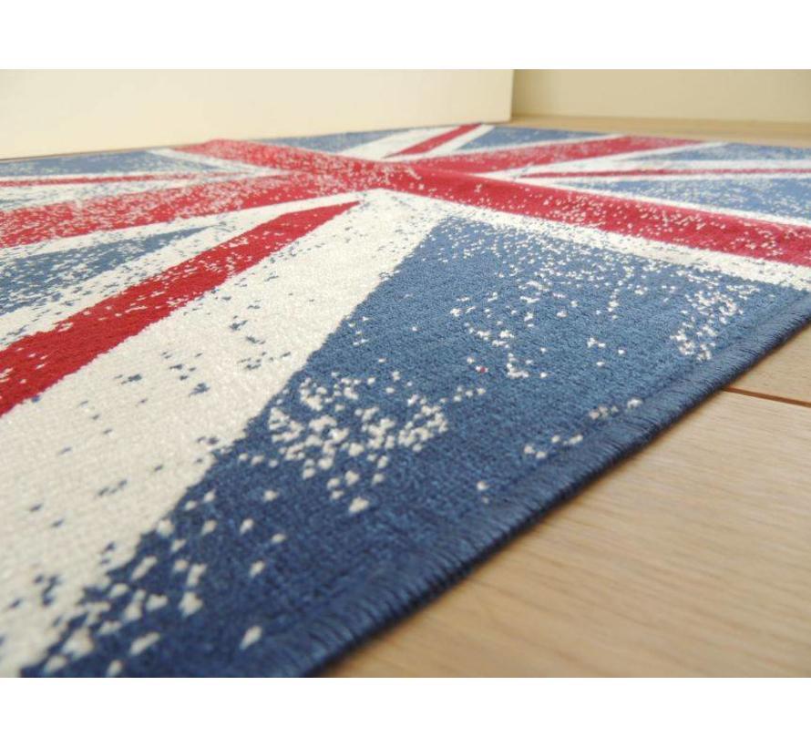 Tapis drapeau Anglaise