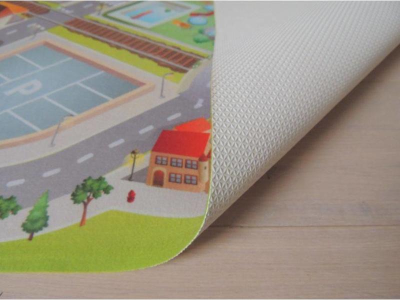 Tapis De Jeux 80x120cm ou 100x150cm