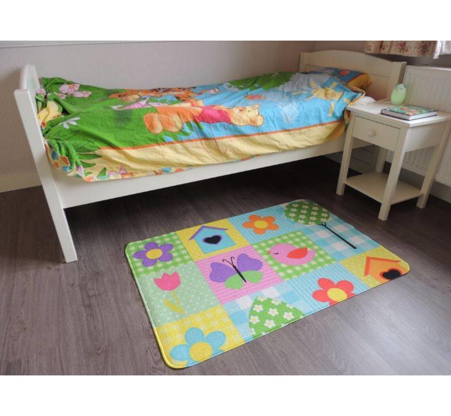Tapis pour chambre d'enfant