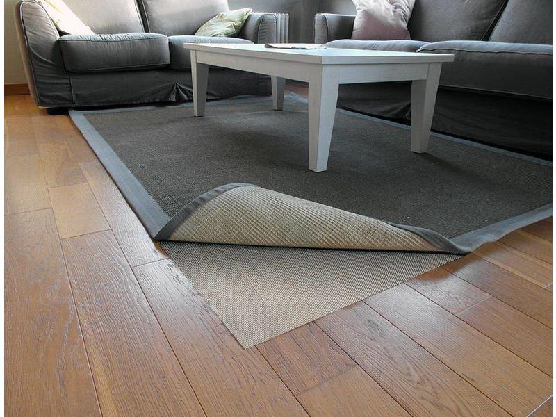 Sous-tapis antidérapant - largeur 160cm: choisissez votre longueur
