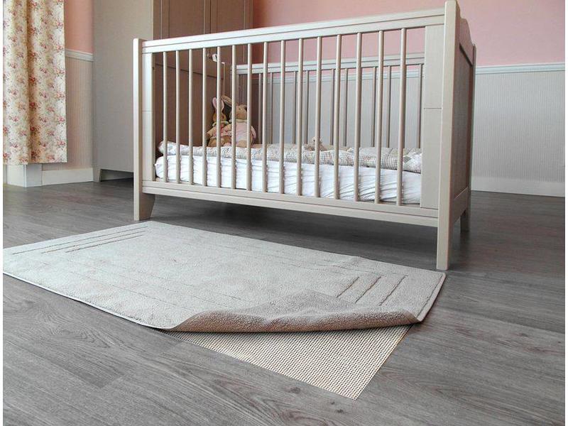 Sous- tapis antiglisse - largeur 120cm: choisissez votre longueur
