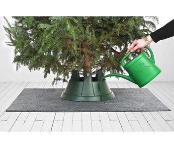 Kerstboommat