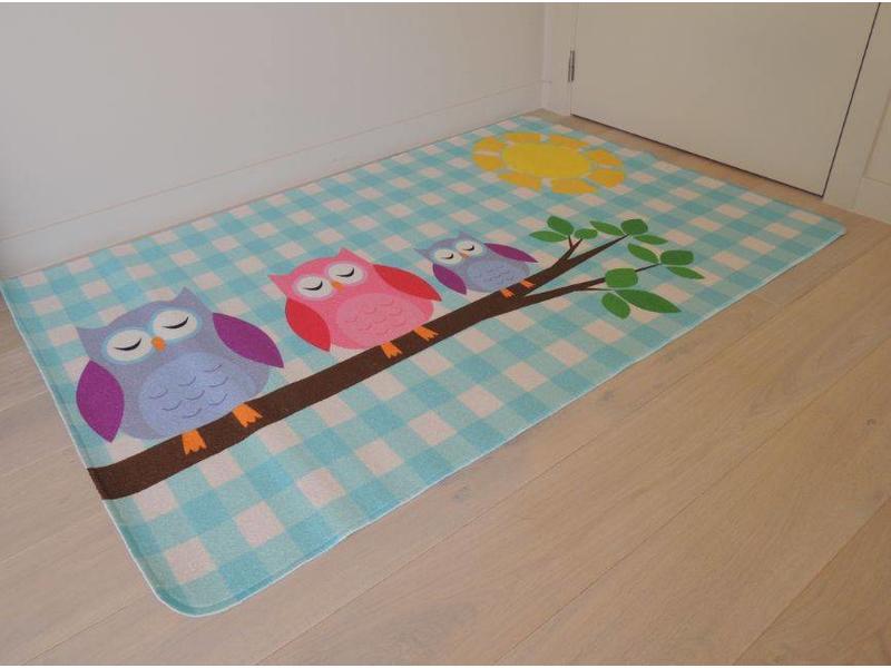 Tapis decoration chambre bebe - Tapis chambre bebe ...