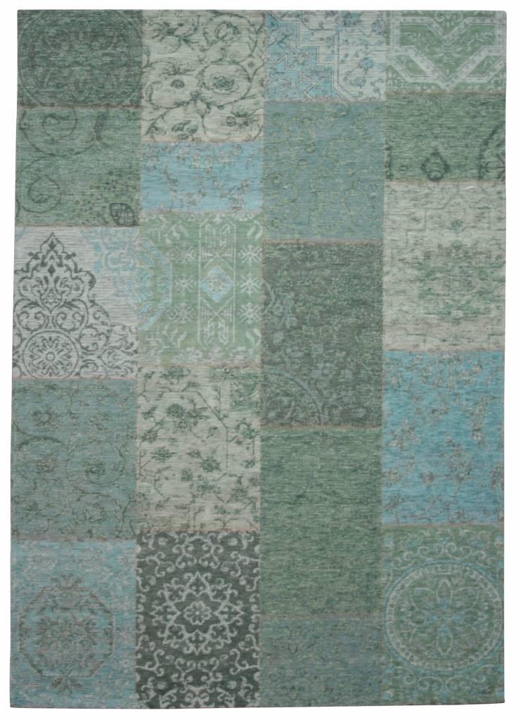Vlak vintage tapijt 120×170 of 150×230   Onlinemattenshop be