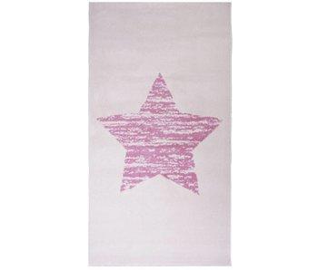 Trendy tapijt voor babykamer