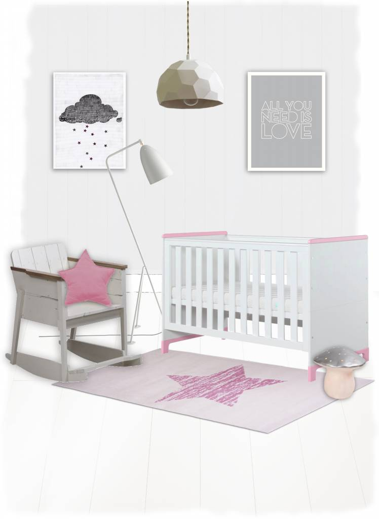 Trendy tapijt babykamer - Tapijt babykamer ...