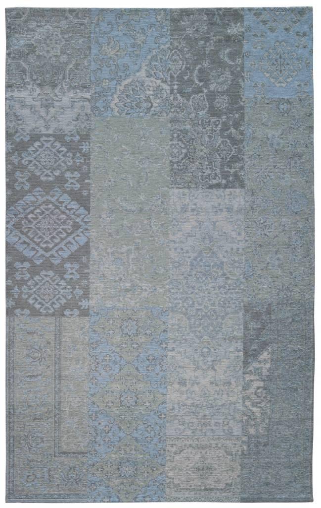 Carrelage Design tapis patchwork pas cher : Tapis motif patchwork pas cher 120x170 ou 150x230