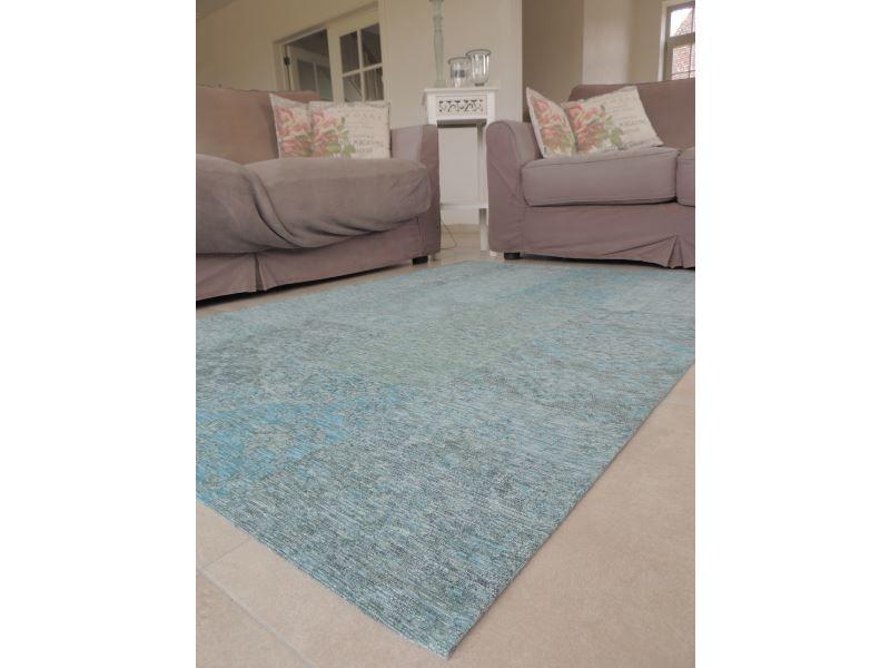 tapis patchwork pas cher tapis grand mod le tapis d. Black Bedroom Furniture Sets. Home Design Ideas