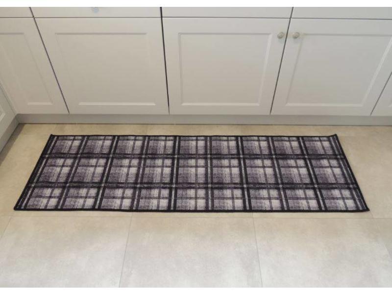 Tapis de cuisine décoratif 57x120cm of 57x180cm
