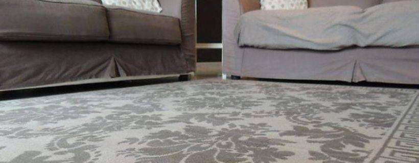 Een grijs tapijt een meerwaarde voor uw interieur - Grijs tapijt ...