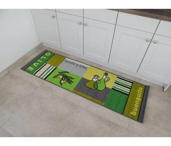 Tapis de couloir for Tapis de cuisine 2 metres