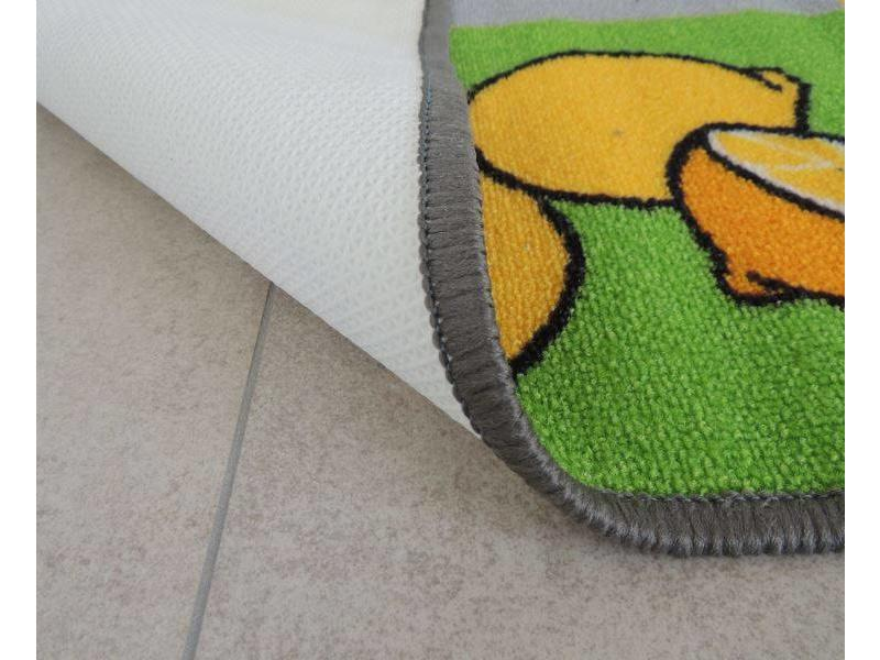 Perfect tapis de cuisine xcm of xcm with tapis de cuisine for Tapis de cuisine couleur orange