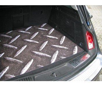 Mat voor koffer auto