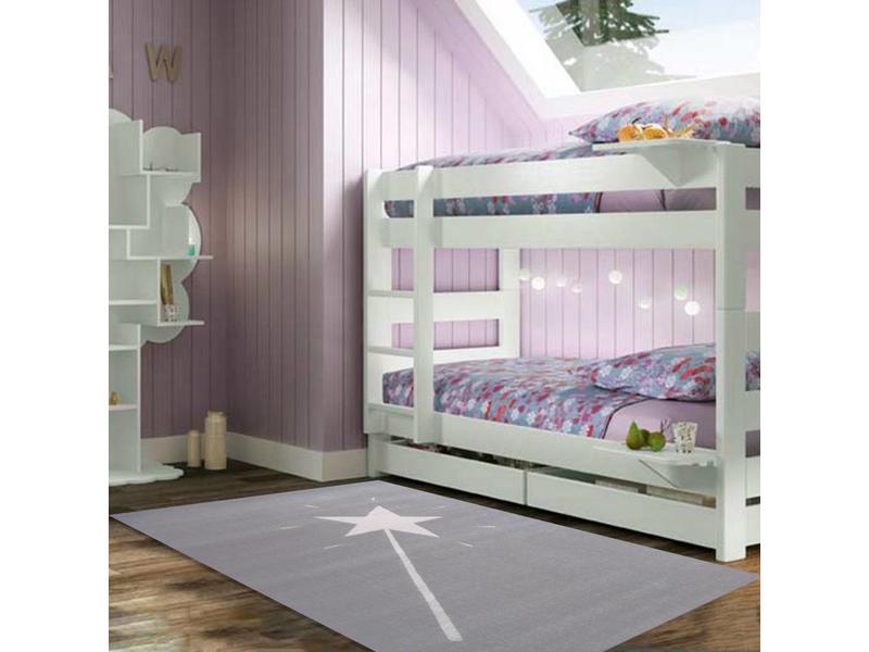 Kinderkamer Grijs : Grijs tapijt kinderkamer - Onlinemattenshop.be