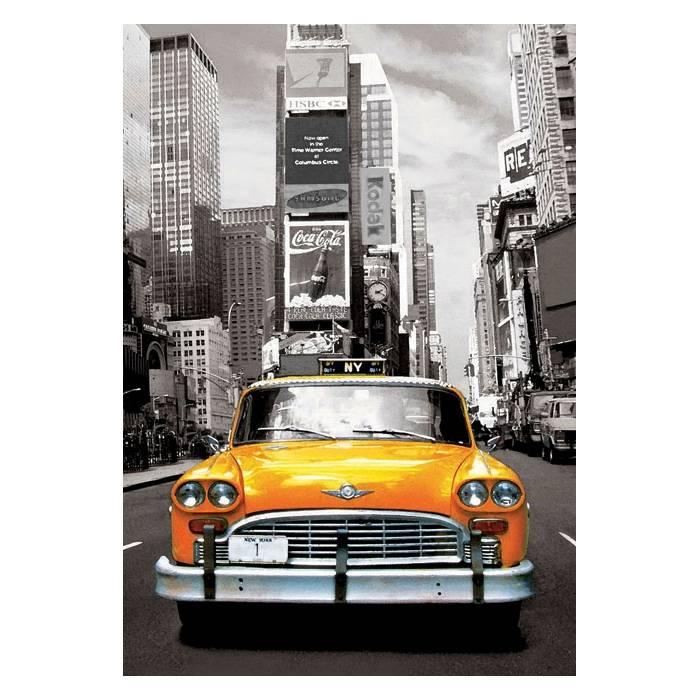 Trendy tapijt - Sfeer new york ...