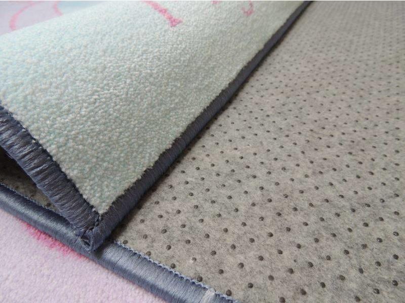 Grand tapis fille Frozen 133x190cm