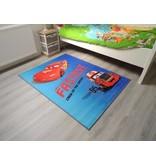 Tapis chambre enfant Disney Cars