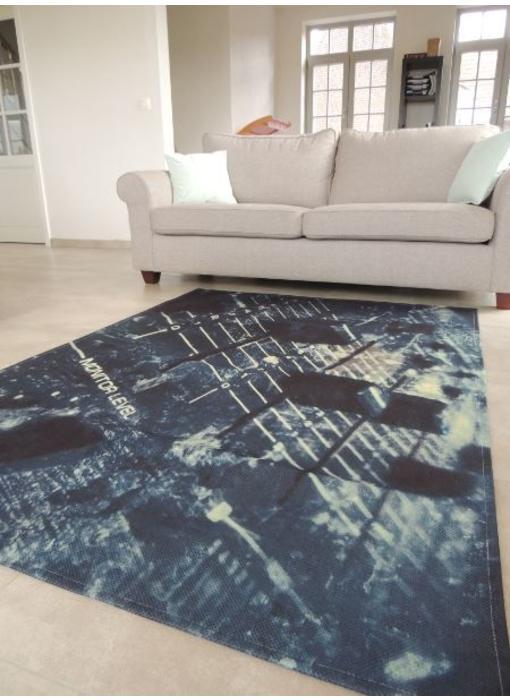 Design tapijt betaalbaar en stijlvol - Tapijt voor volwassen kamer ...