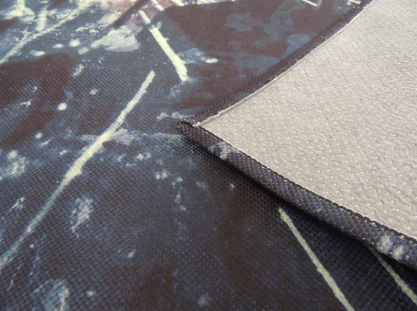 Tapis design pas cher for Tapis anti salissure pas cher