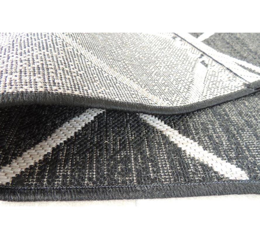 tapis plat avec effet sisal. Black Bedroom Furniture Sets. Home Design Ideas