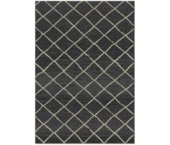 Sisaltapijt in zwart en grijs
