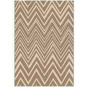 Sisal tapijt bruin/beige