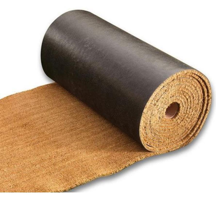 tapis de coco sur mesure, 100 cm largeur