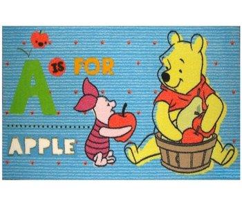 Speelmat Winnie The Pooh